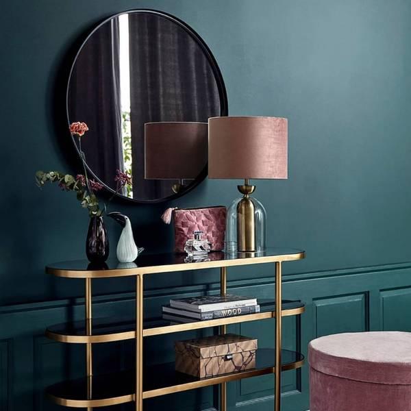 Downton speil stort