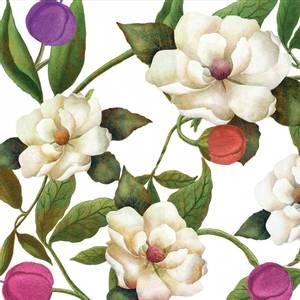 Bilde av Servietter Southern magnolia